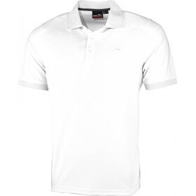 High Colorado Seattle Poloshirt Heren, white